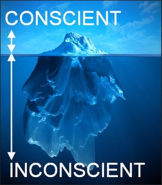 conscient-inconscient